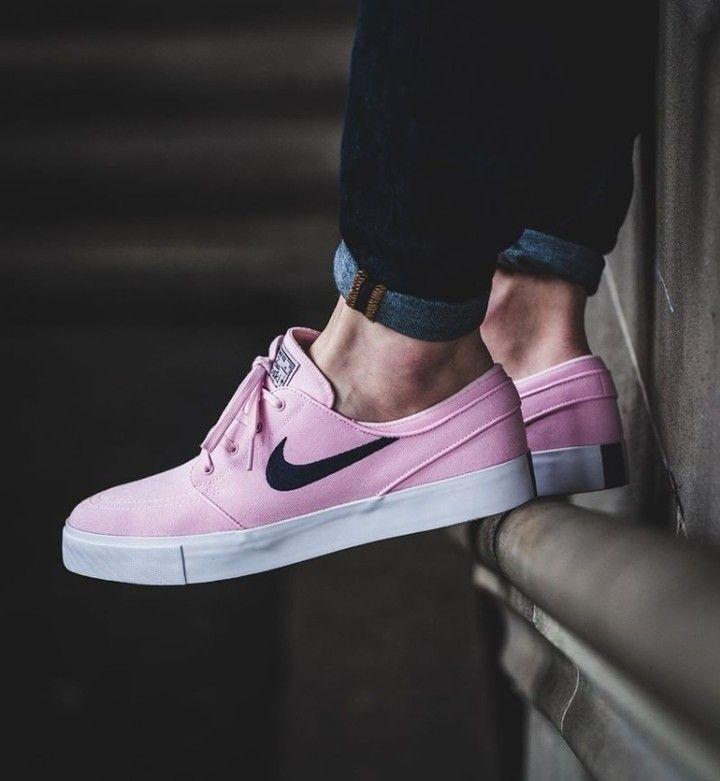 COMFORT ESCLUSIVO A BASSO PROFILO La scarpa da skateboard Nike SB Zoom Stefan  Janoski Canvas -