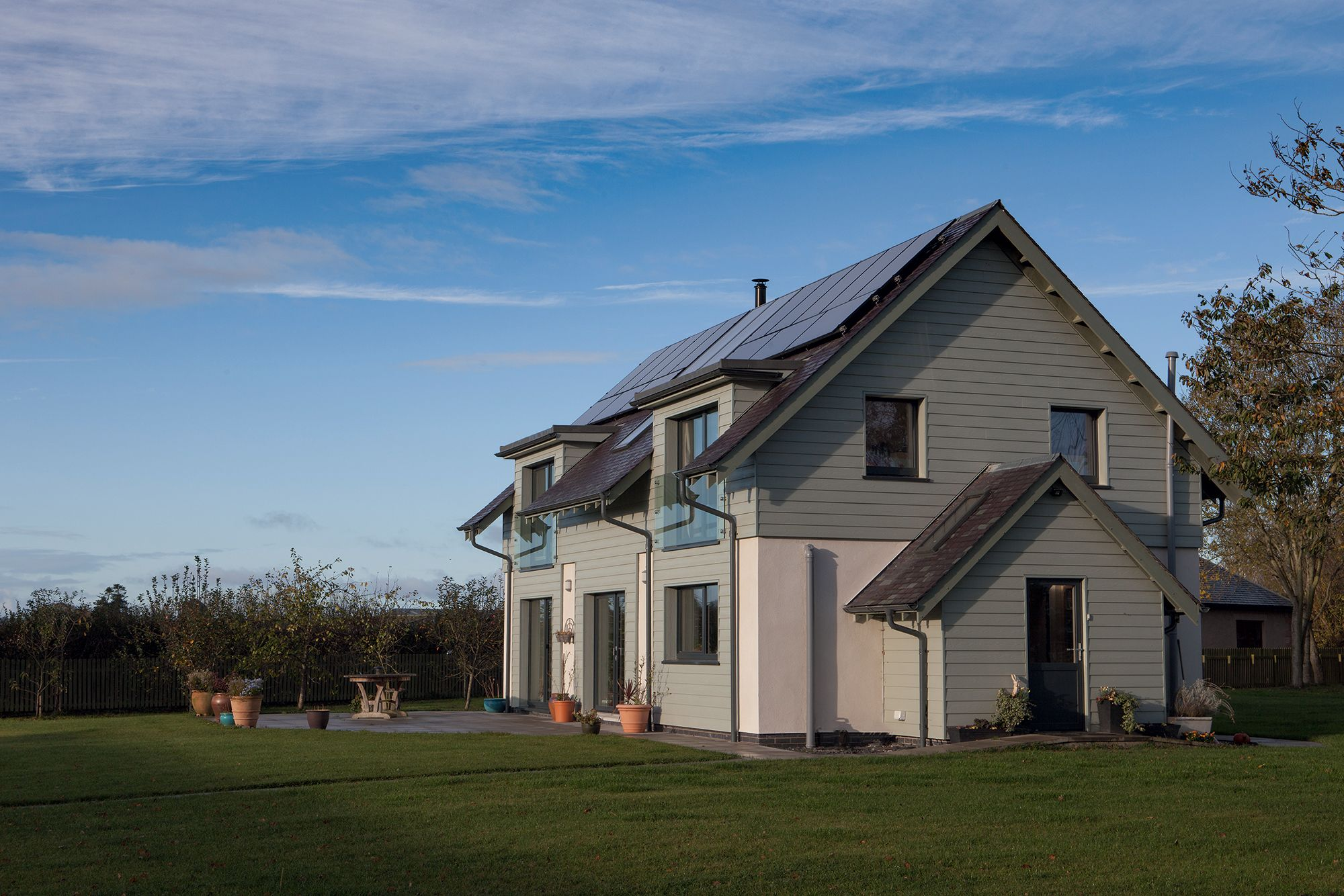 Affordable, Ultra Energy Efficient Home | Energy efficient ...