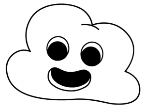 Nuvola E Capricciosa E Viziata Ed E Sempre Antipatica Con Tutti Come Carmen Anche Lei Si E Presa Una Bella Cotta Pe Immagini Disney Disegni Semplici Disegni