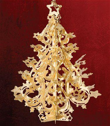 Brass Christmas Ornaments - Brass Christmas Ornaments Christmas Ornaments For Every Tree