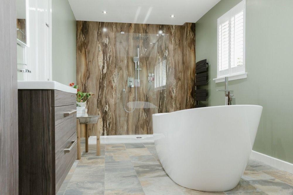 Pin auf Badezimmer Ideen Gestaltung & Badmöbel