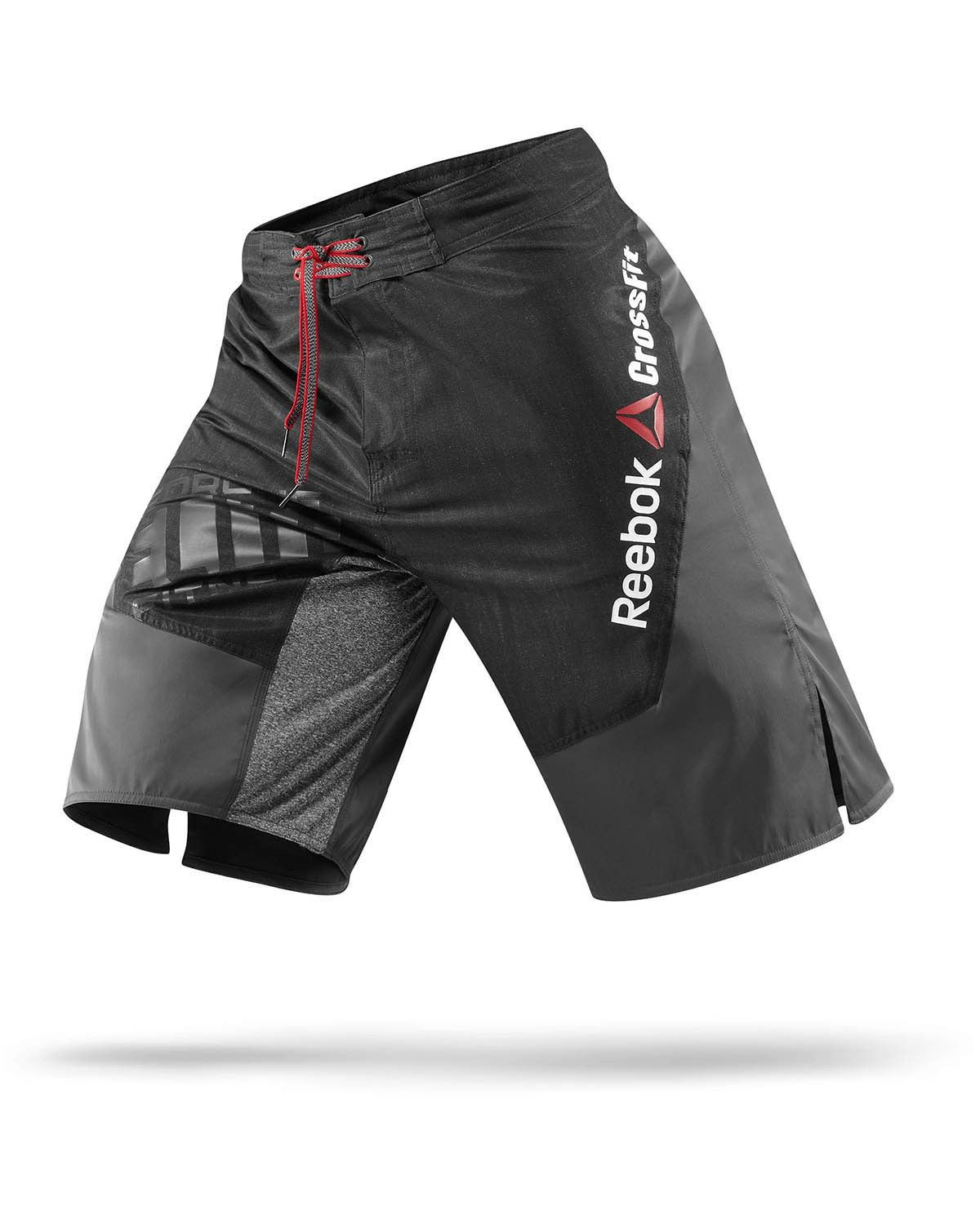 CrossFit HQ Store- Canvas Forging Elite Fitness Boardshort - Pants