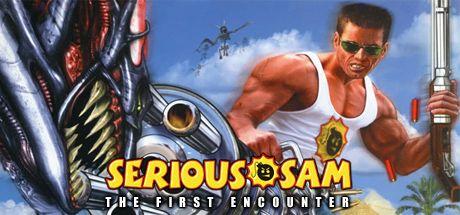Tradução Serious Sam - The First Encounter