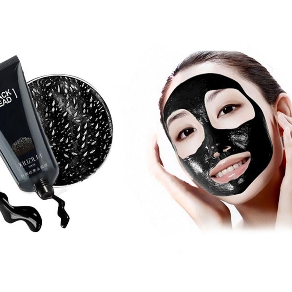 Máscara de barro cristalino del oro del colágeno máscara Facial cuidado de la piel eliminar de la espinilla del tratamiento del acné a eliminar puntos negros