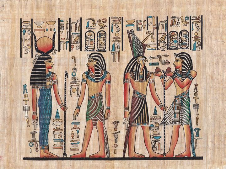 The first dentist was an Egyptian who lived more than 5,000 years ago. His name was Hesi-Re, and while we don't know much about him, we do know he used many methods that were close to later treatments. He was on the right track!