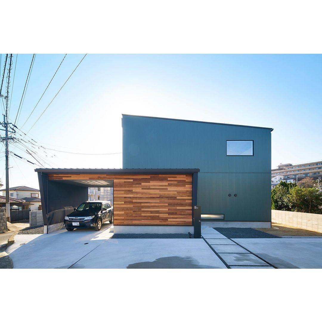 ボード 赤崎の家 1 House In Akasaki 1 のピン
