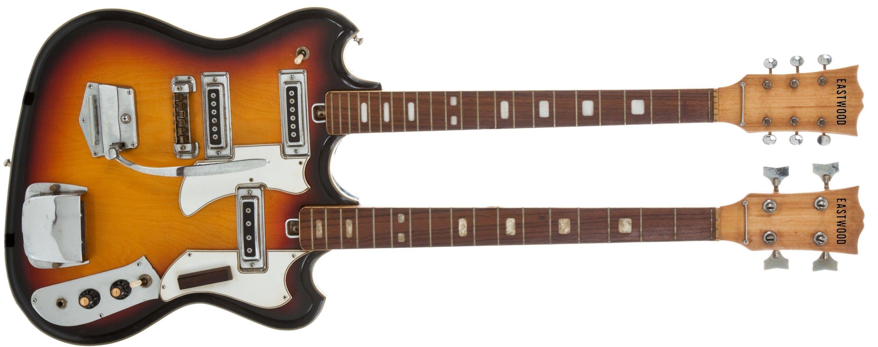 Agile Double Neck In 2020 Guitar Custom Guitars Cool Guitar