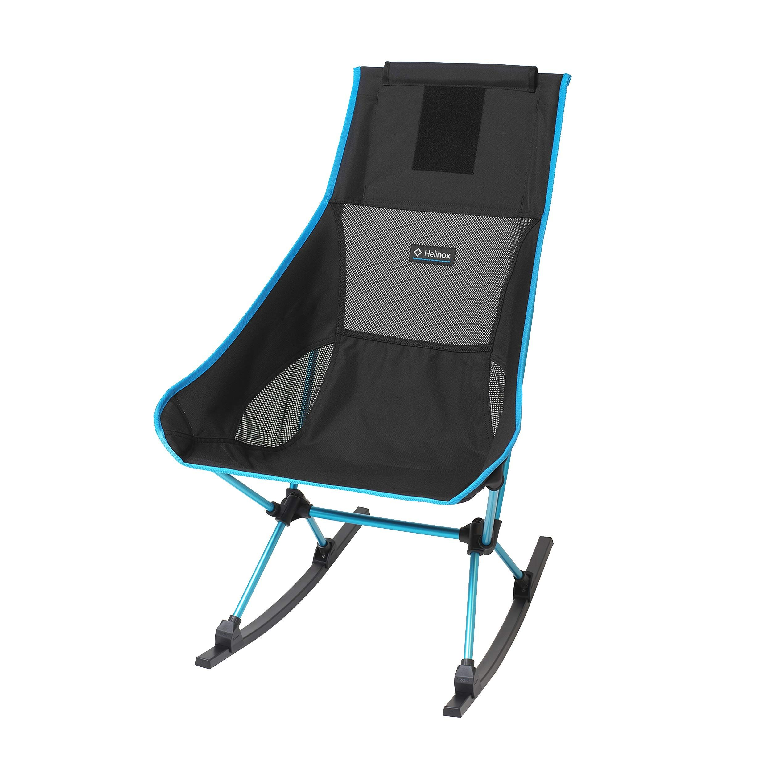Helinox Chair Two Rocker Lightweight, Compact, Collapsible