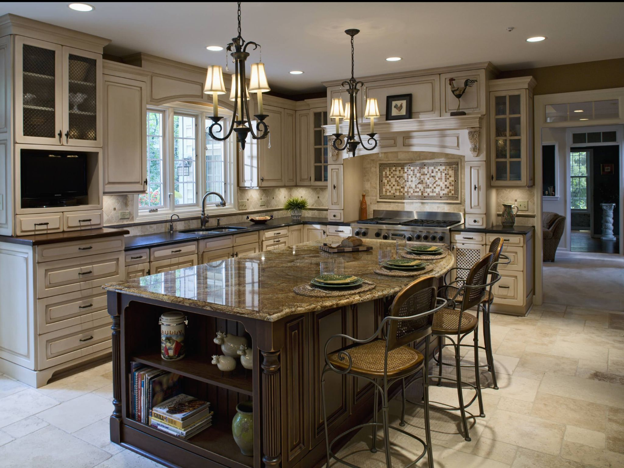 Beautiful outdoor appliances pinterest kitchens house and