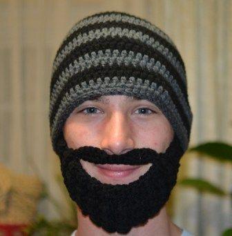 #crochetedbeards