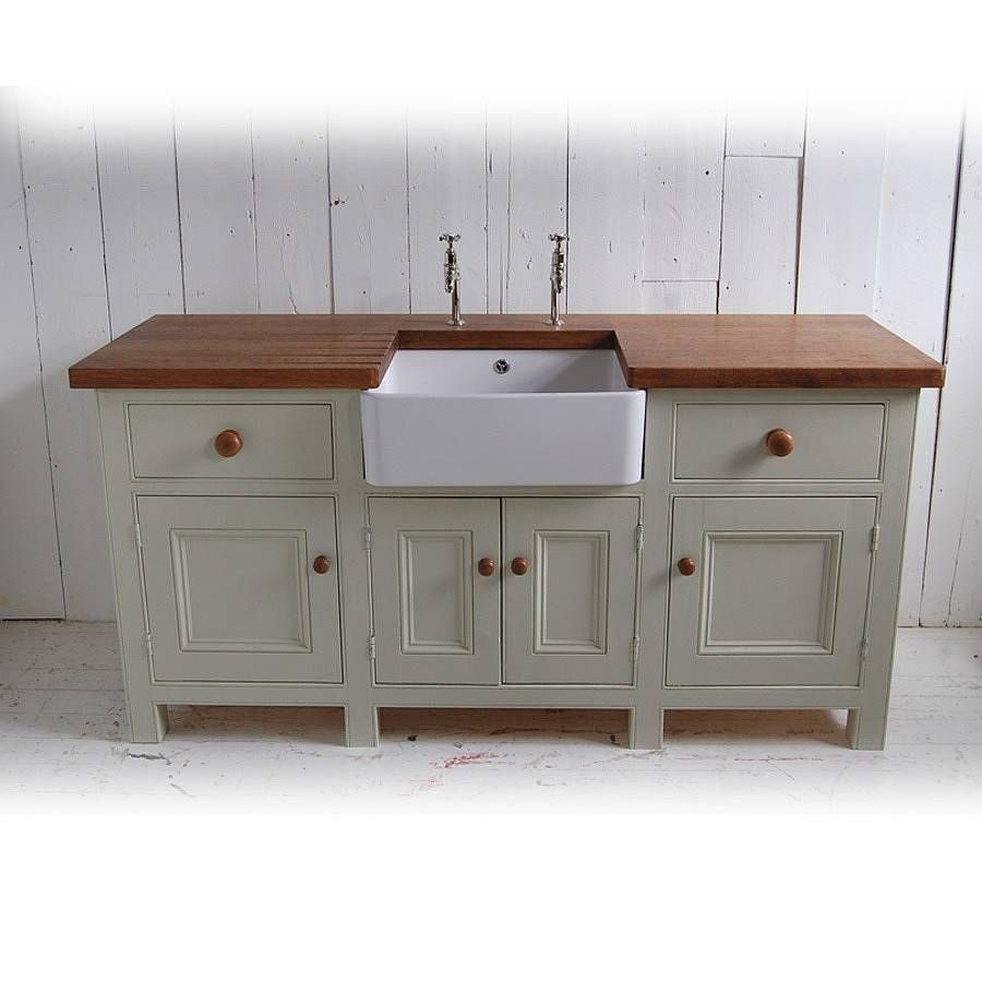 Free Standing Kitchen Sink Unit Free Standing Kitchen Sink Kitchen Sink Units Freestanding Kitchen