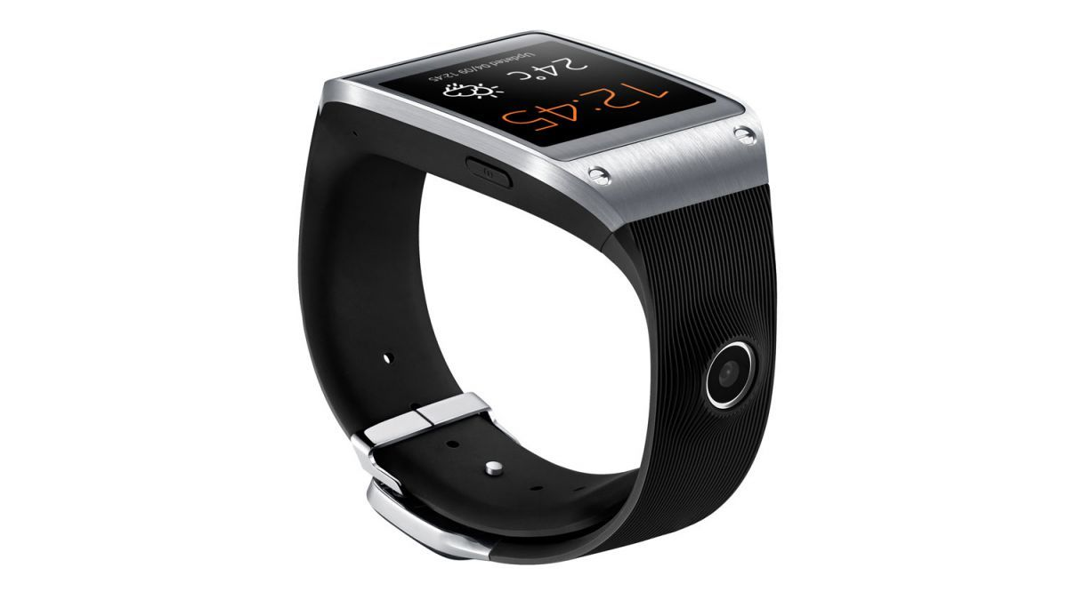 Samsung Galaxy Band may be the Galaxy Gear's fitness