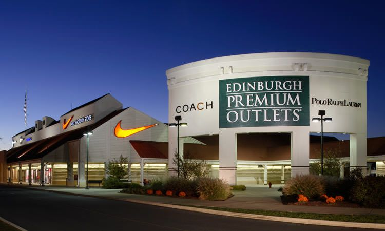Edinburgh Premium Premium Outlets Outlets Edinburgh