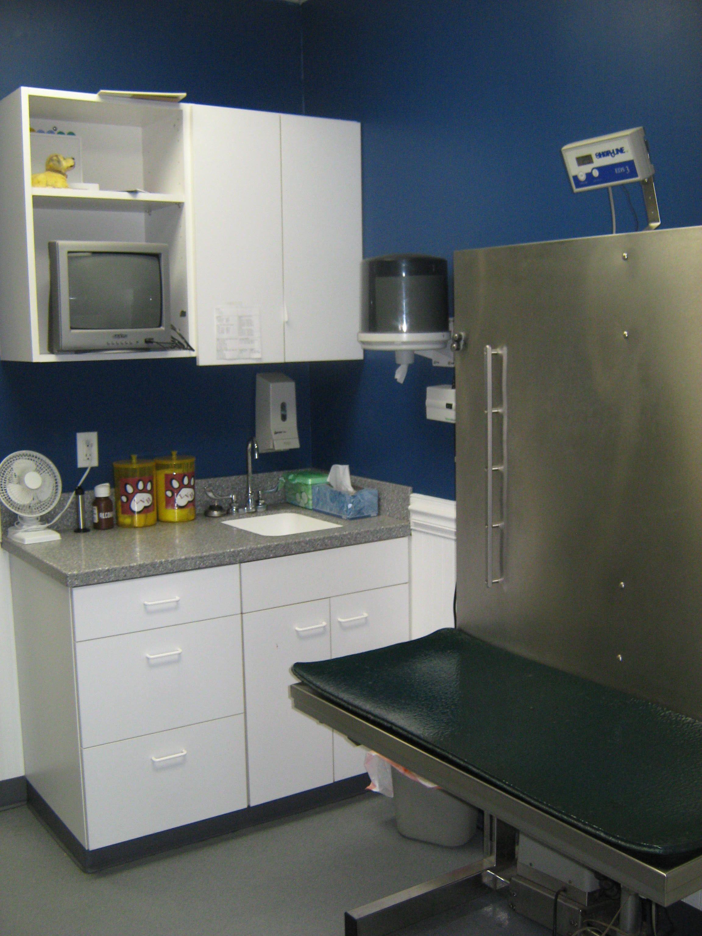 Pin de Lineberger Veterinary Hospital en LVH Veterinaria