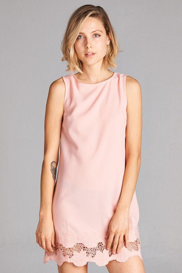 Charming Aspects Dress