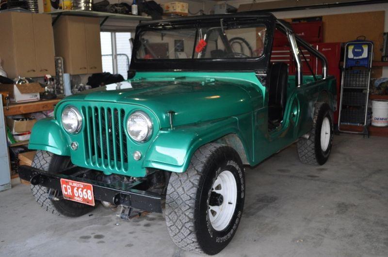 Kijiji 1960 Jeep Cj 6 Mostly Restored Jeeps Jeep Cj Jeep Scout Jeep Wrangler