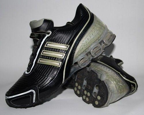 cc42ab1603f30 GENUINE ADIDAS Bounce MENS Adiwear TRAINERS SIZE UK 7 Running Runer Sport  0.99