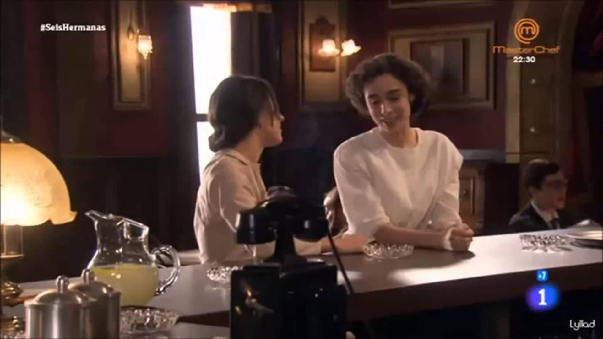 Celia & Petra 5 - English Subtitles