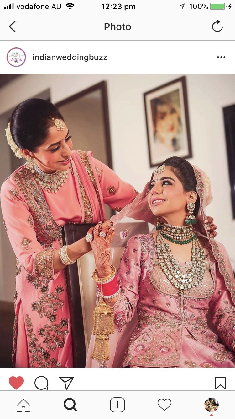 Pin by aditi maharaj on wedding pinterest royal jewels desi and