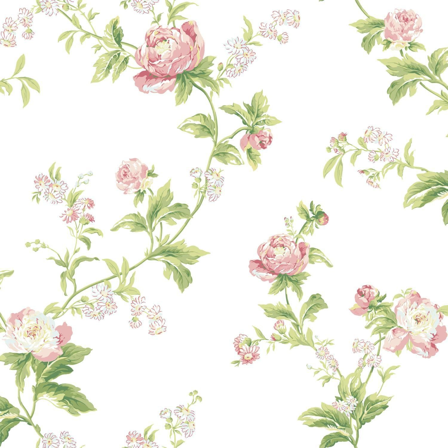 Waverly Forever Yours Trail 33 X 20 5 Floral And Botanical 3d