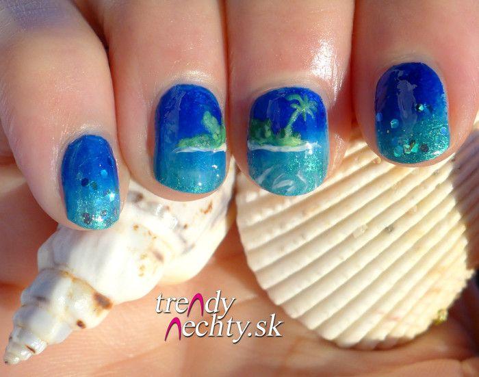 Nail Art Nail Design Holiday Manicure Trendy Nail Design