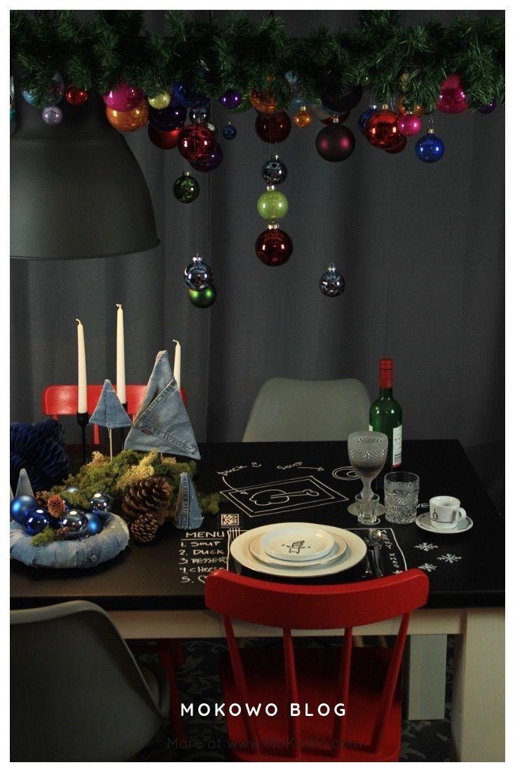 au ergew hnlicher weihnachtsbaum deko mokowo. Black Bedroom Furniture Sets. Home Design Ideas