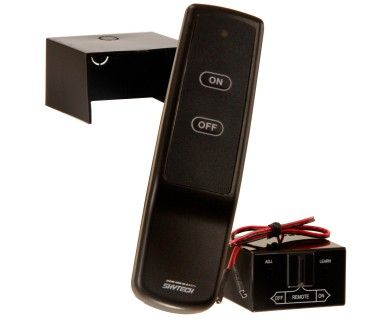 Skytech Con On Off Fireplace Remote Control For Latching Solenoid