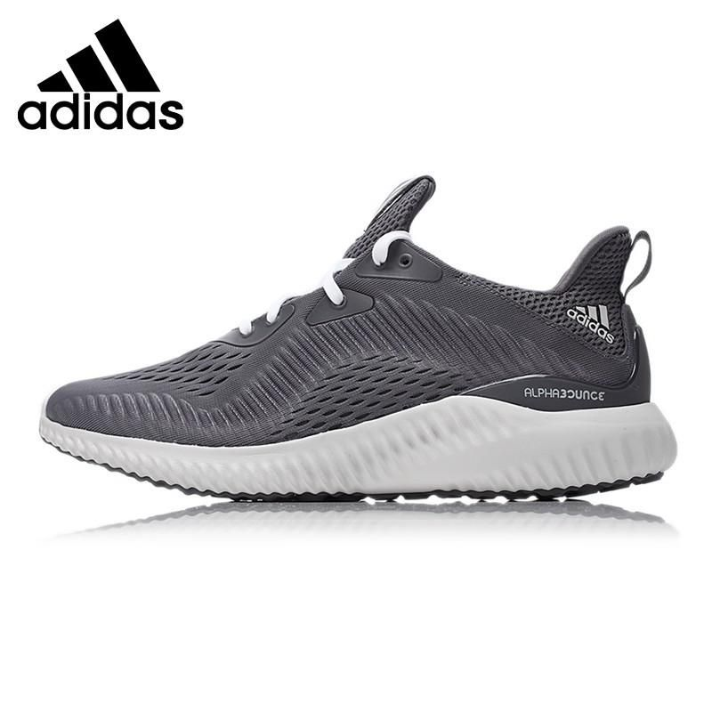 5f948aed5c5 Original New Arrival Adidas alphabounce em m Men s Running Shoes Sneakers.  Yesterday s price  US  118.40 (105.66 EUR). Today s price  US  118.40  (105.66 ...