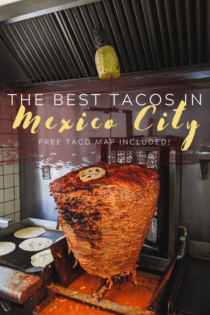 the Best Tacos in Mexico City (According to a Taco Addict)