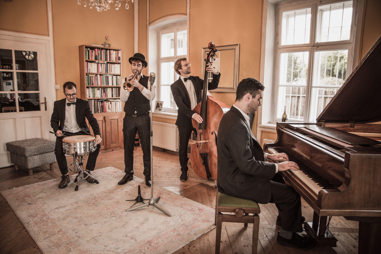 Die Besondere Hochzeitsband Musik Hochzeit Live Band Hochzeit