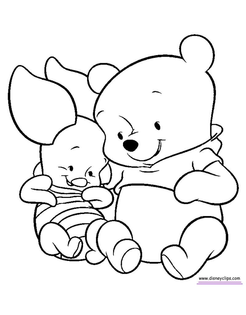Cute Winnie The Pooh Coloring Pages Pdf Download Free Coloring Sheets Winnie The Pooh Drawing Bear Coloring Pages Disney Coloring Pages Printables