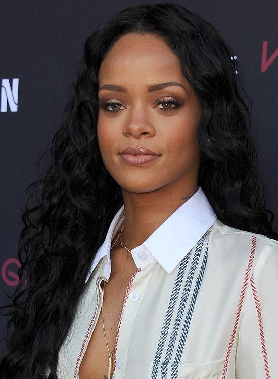 50 Best Rihanna Hairstyles Rihanna Hairstyles Long Hair Styles Hair Styles