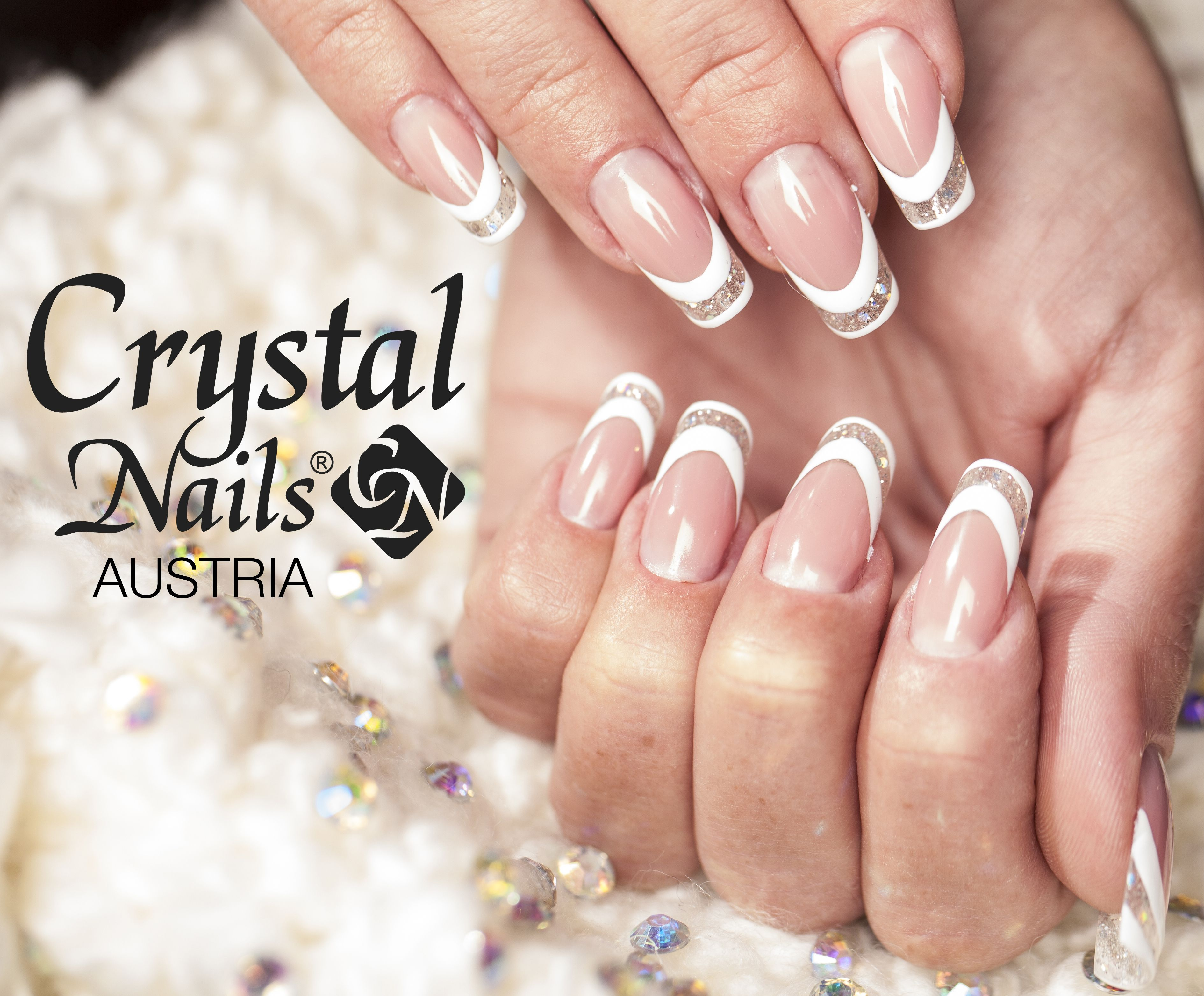 crystalnails #österreich #wien #Nageldesign #Nails #Fullcover ...