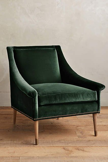 Unique Living Room Chairs Armchairs Anthropologie Home With