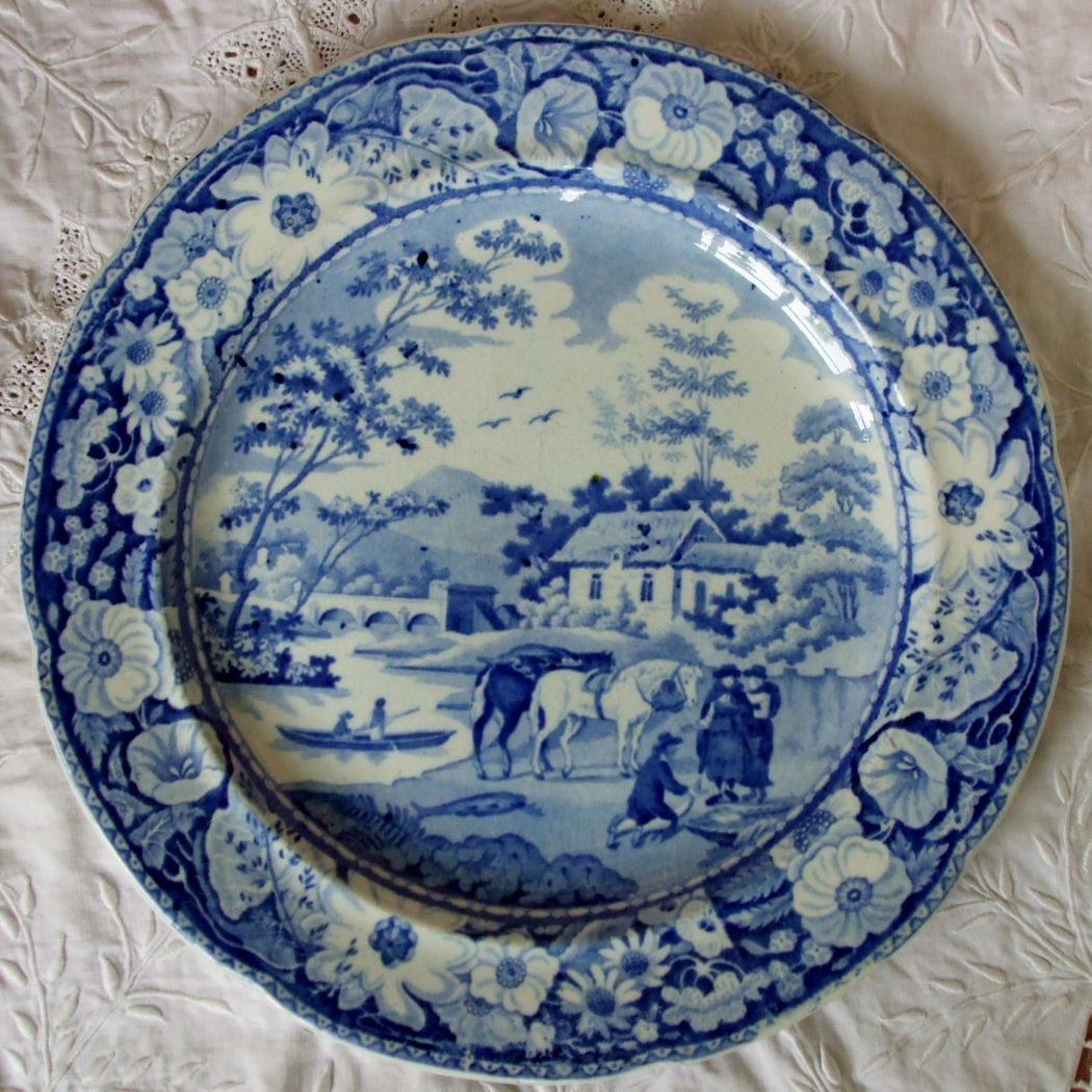 blue and white pottery - Google Search