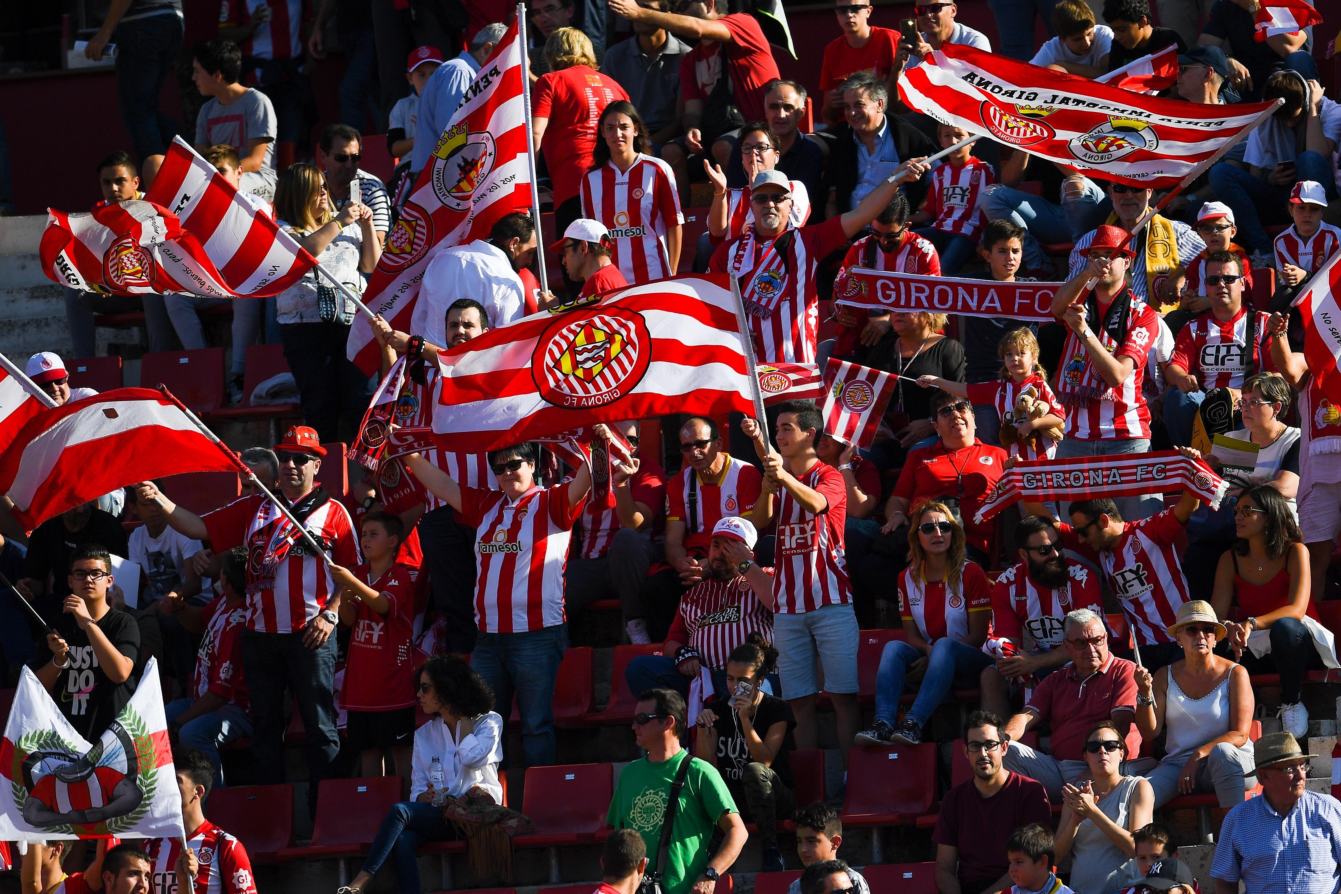 Por Qué Girona Regalaría 1500 Pasajes De Avión A Sus Hinchas Para Un Partido Tyc Sports Equipo Procesos Judiciales Federacion Española De Futbol