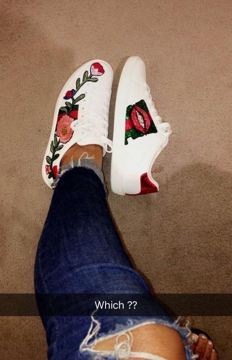 r1qayyah ⚘ Nice shoes, Fashion, Shoes