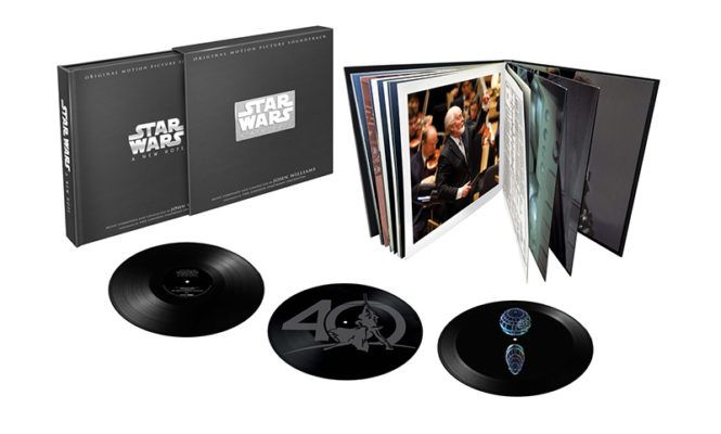 Radiohead Add Surprise B Sides To Special Edition A Moon Shaped Pool The Vinyl Factory Star Wars Soundtrack Star Wars Score Star Wars