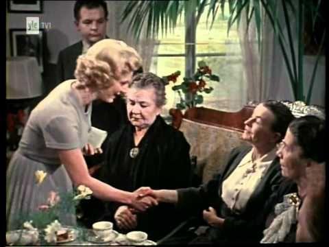 Niskavuoren naiset 1958