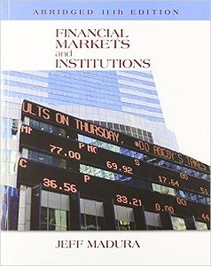 Financial markets and institutions 11th edition jeff madura test financial markets and institutions 11th edition jeff madura test bank free download sample pdf solutions manual answer keys test bank fandeluxe Gallery