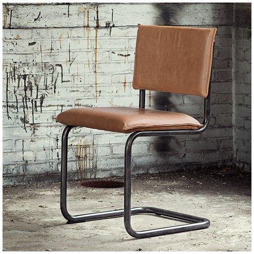 Jess Design Old Glory Irving Beige Eetkamerstoel - Jess Design ...