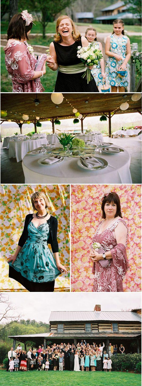 Real Wedding by Jen Fariello