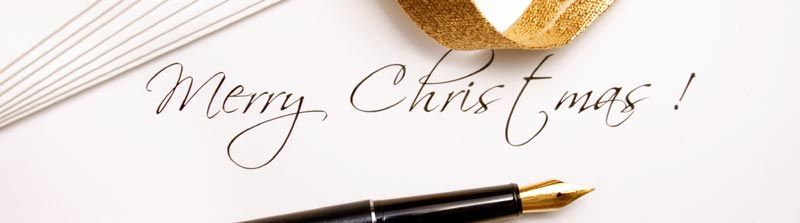 Exceptional Sayings To Write In Christmas Cards U003c3