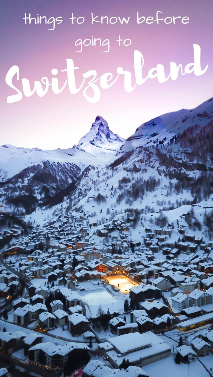 how to move to switzerland from us
