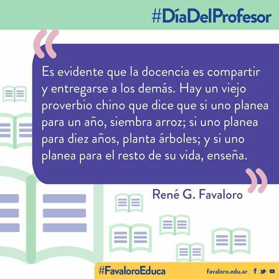Educacion Día De Los Maestros Docencia Profesor