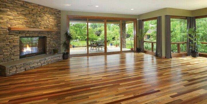 Upcycled pallet wood flooring recycle pinterest for Reclaimed wood flooring portland
