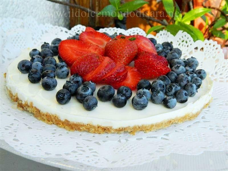 Greco mobili ~ Torta fredda allo yogurt greco e latte condensato dolci al