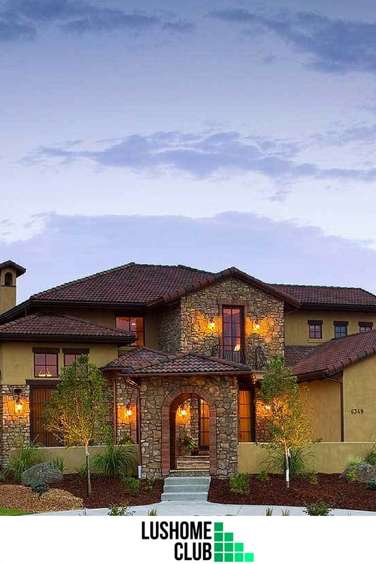 types of architectural styles for the home with pictures