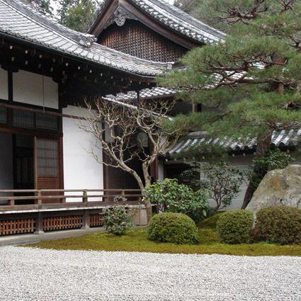 nansen-ji, kyoto