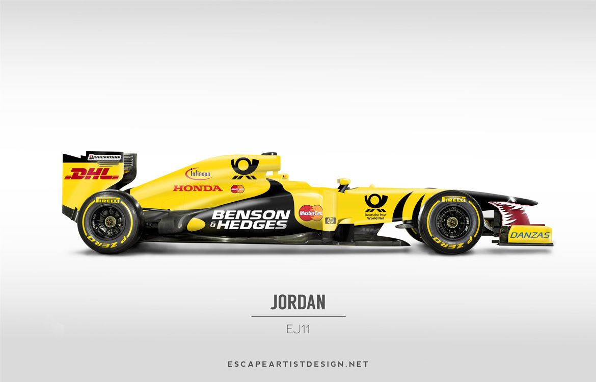 gallery: 2013 f1 cars wearing retro liveries | cars/carros